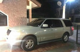 Ford Expedition 2004 Model FOR SALE