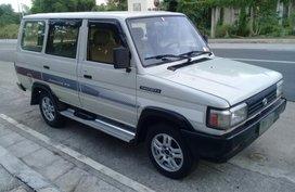 Toyota Tamaraw 1995 for sale