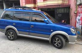 2014 Mitsubishi Adventure for sale