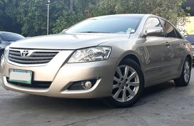 2008 Toyota Camry 3.5Q Gas Automatic for sale