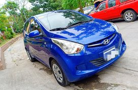 2016 Hyundai Eon GLX Android for sale