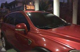 2010 Chevrolet Captiva for sale
