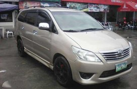 2001 TOYOTA Innova g matic diesel sale 425k fix price