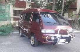 1996 Toyota Lite Ace GXL All power