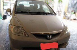 Good as new Honda City 2003 for sale