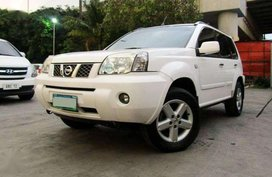 2013 Nissan Xtrail for sale