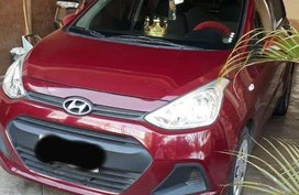 For Sale -Hyundai Grand i10 2015 model