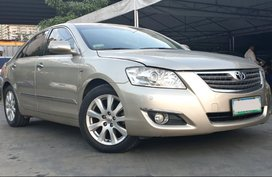 2008 Toyota Camry 3.5Q for sale