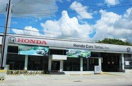 Honda Cars, Tarlac