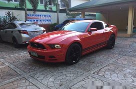 Ford Mustang 2013 for sale