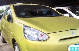 Mitsubishi Mirage GLS 2013 Automatic for sale