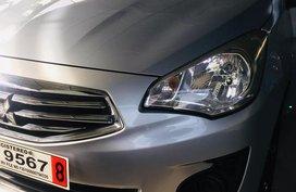 Mitsubishi Mirage G4 GLX 2016 Automatic