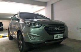 Hyundai Tucson 2015 for sale