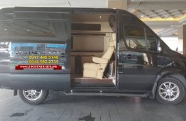 2014 MERCEDES BENZ SPRINTER FOR SALE