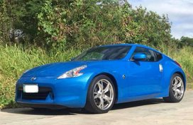 2012 Nissan 370z for sale