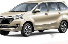 Toyota Avanza J 2018 for sale