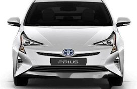 Toyota Prius C Full Option 2018 for sale