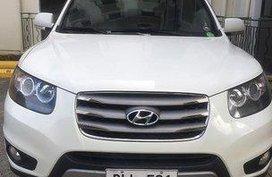 Hyundai Santa Fe 2011 for Sale