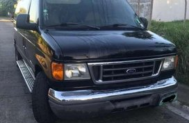 Ford E150 2006 FOR SALE
