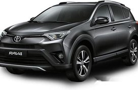 Toyota Rav4 Premium 2018 for sale