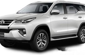 Toyota Fortuner G 2018 for sale