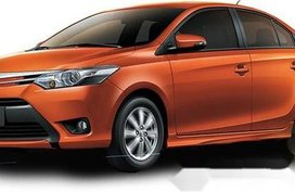 Toyota Vios J Std 2018 for sale