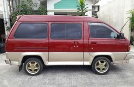 Toyota Lite Ace 2007 model FOR SALE