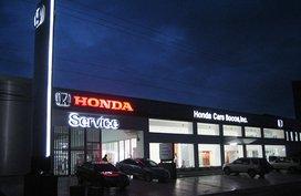 Honda Cars, Ilocos