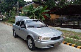 For Sale Toyota Corolla Lovelife 2004 model