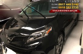 2018 TOYOTA SIENNA FOR SALE