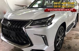 2018 LEXUS 570 NEW for sale