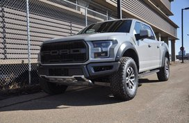 2018 FORD RANGER RAPTOR for sale