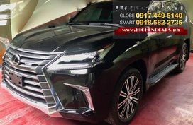 2018 LEXUS LX 570 FOR SALE