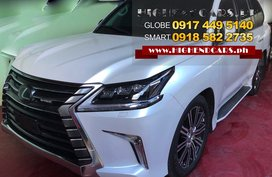 2018 LEXUS Lx 570 New for sale