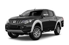 Mitsubishi Strada 2018 for sale