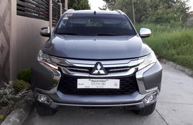 Mitsubishi Montero Sports 2017 for sale
