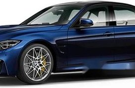 Bmw M3 Sedan 2018 for sale