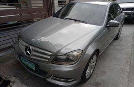 2012 Mercedes-Benz C200 for sale