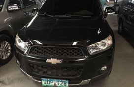 2013 Chevrolet Captiva Diesel Automatic for sale