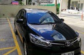For Sale 2015 Toyota Vios E manual Black