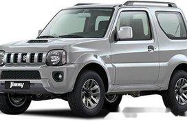 Brand new Suzuki Jimny Jlx 2018 for sale