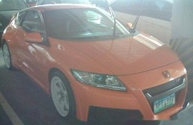 Honda CR-Z 2013 for Sale