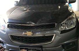 Chevrolet Trailblazer automatic 2016 for sale