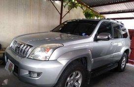 2006 Toyota Land Cruiser Prado Local VX 4x4
