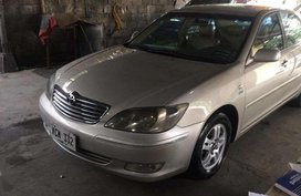 SELLING Toyota Camry g matic 2003