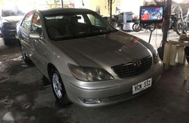 Toyota Camry g matic 2003 for sale