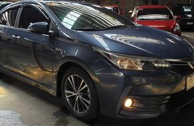 Toyota Corolla Altis 2017 for sale