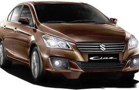 New Suzuki Ciaz Gl 2018 for sale