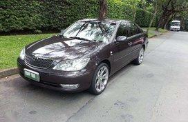 2005 Toyota Camry 30 V6 VERY NICE