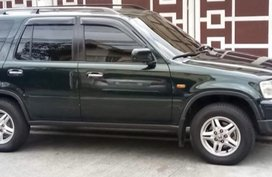 Honda CRV 1st GEN. 2000 for sale